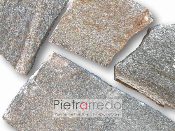palladiana pavimento in opus pietra luserna offerte prezzi metro quadro