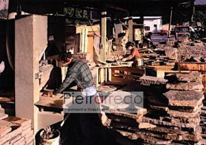 pavimento in pietra estrazione porfido trentino palladiana mosaico lastrame prezzi offerta cava