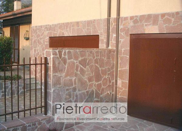 rivestimento-in-pietra-porfido-viola-del-trentino-offerta-costi-sottile-opera-incerta-mosaico-palladiana