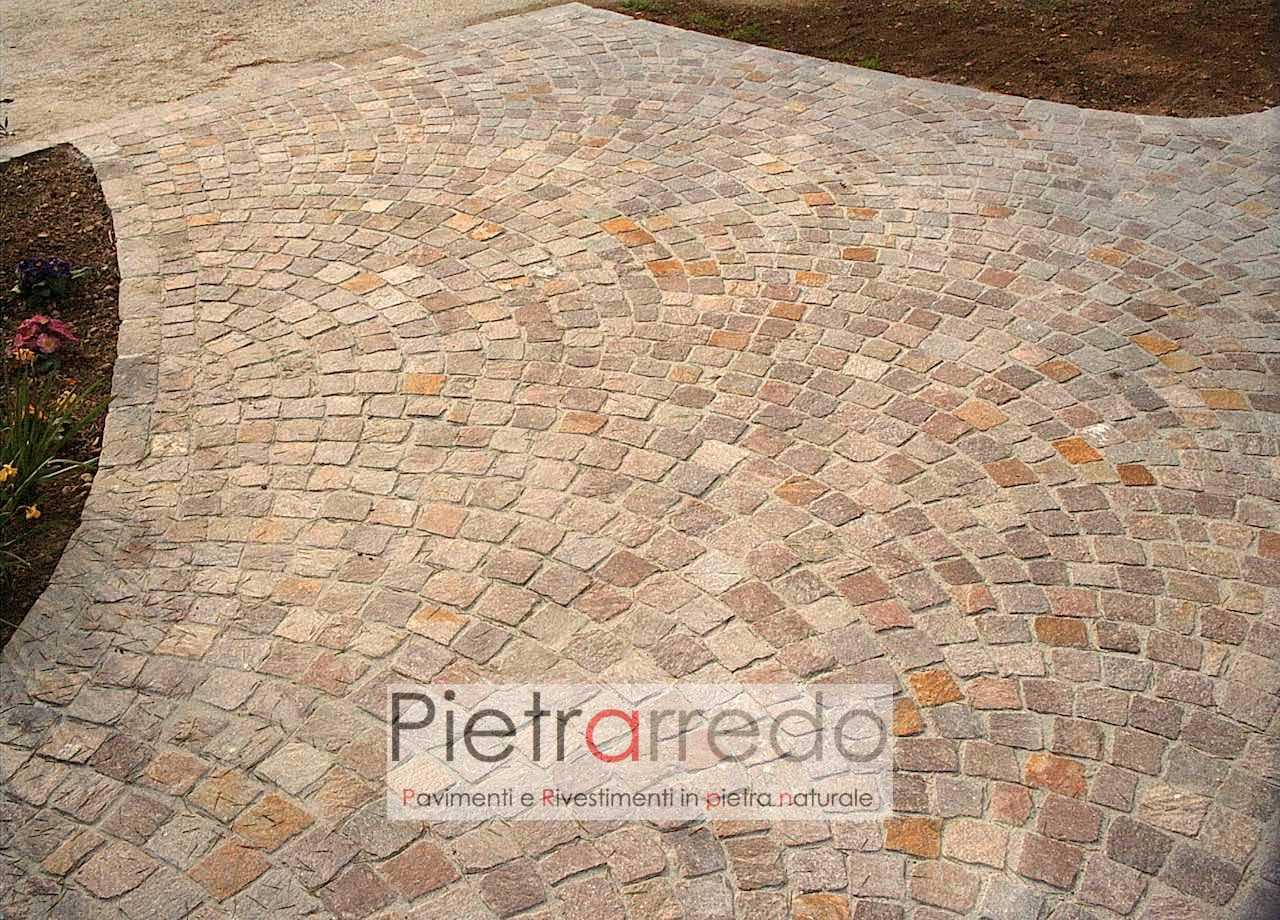 Pavimento Esterno In Pietra Prezzi : Prezzi pietra per pavimenti esterni: pavimenti pavimenti per