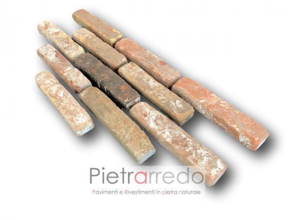 offerta rivestimento mattoni in cotto ancato vecchio cascina rustaca san marco dogi 2.0 prezzo