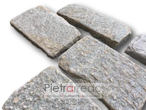 pannello adda pietra luserna rivestimento anticato adda schenatti la vera pietra prezzo costi offerte