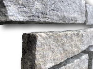 placche in pietra naturale luserna da rivestimento facciate blocchetti tranciati prezzo costi pietrarredo morina
