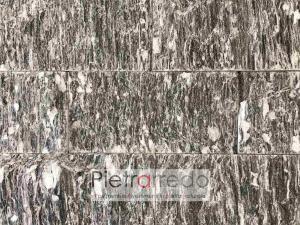 spaccatello rivestimento 15x31 cm beola ghiandonata ghiandone domodossola prezzo costi pietrarredo