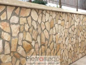 scorza di trani costi mosaico palladiana antiqua prezzi lastrame giallo pietrarredo milano_risultato