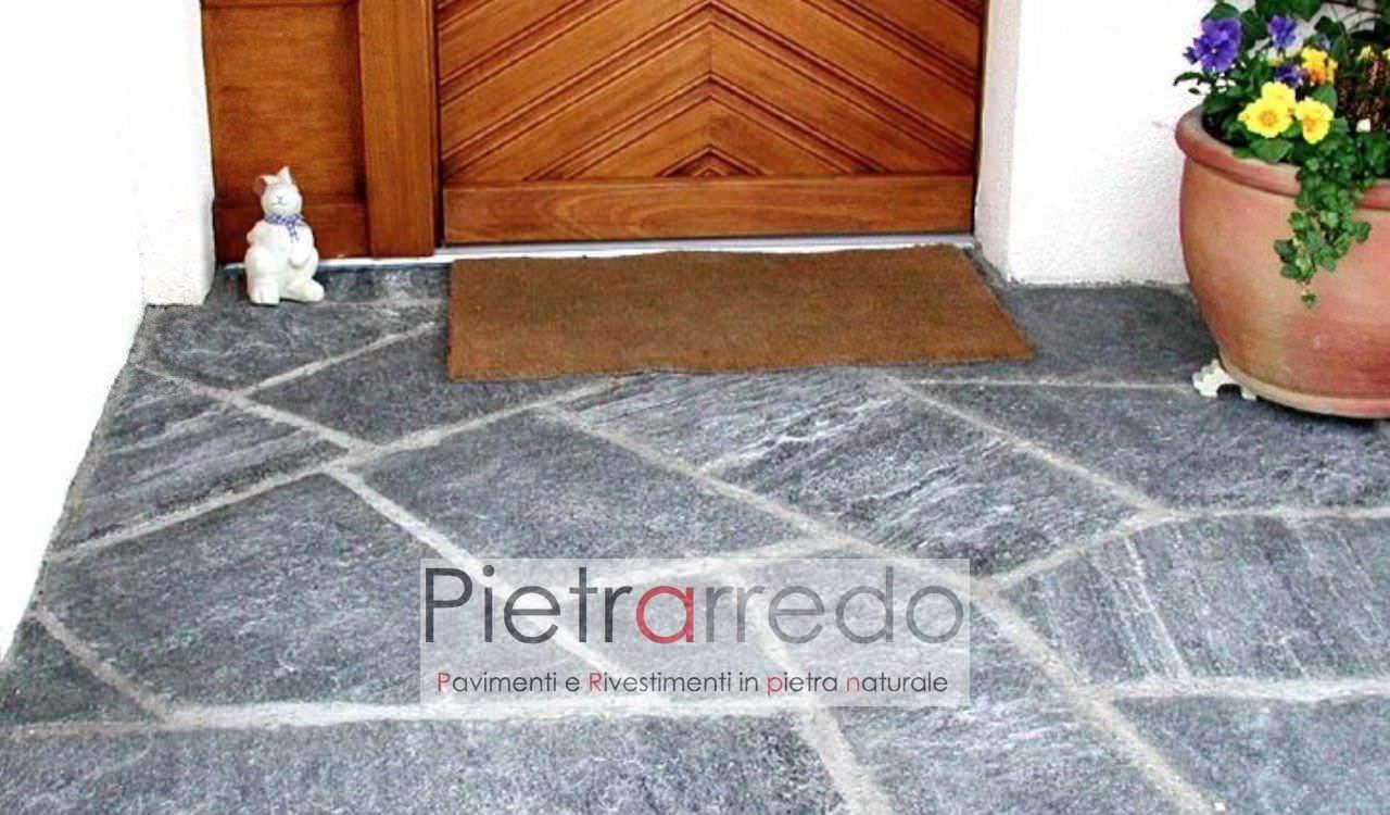 mosaico opus lastrame vallemaggia costi beola da pavimento esterno pietrarredo milano costi