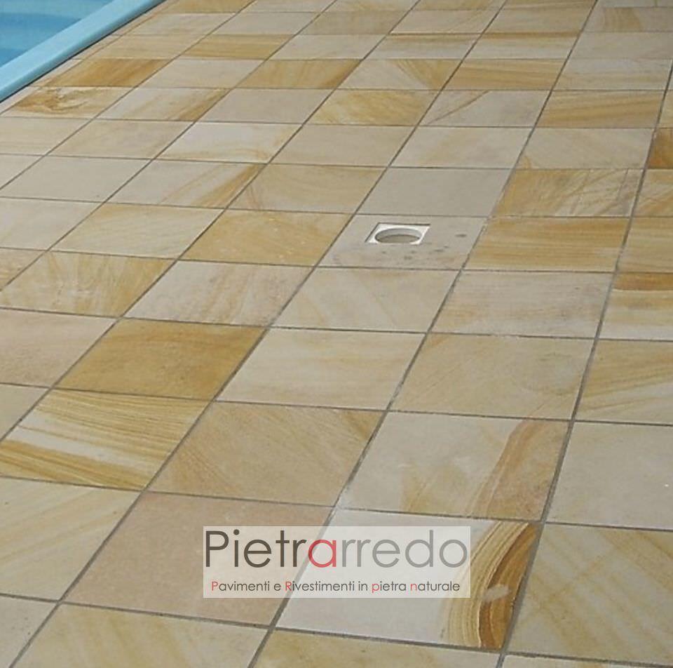 pavimenti per spa centro benessere piscine prezzo quarzite brasiliana barge gontero pietrarredo milano