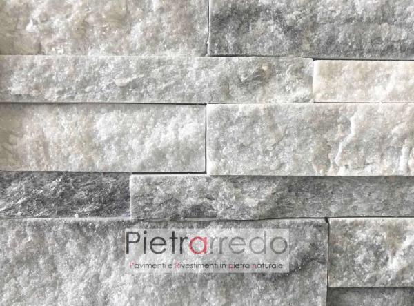 prezzi e offerte per rivestimenti facciate con quarzite pietra naturale ghiaccio scozzese prezzo costi bonusfacciate offerte pietrarredo
