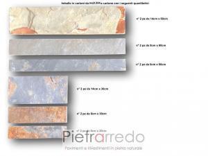 stone-cladding-multilistelli-strips-autumn-slate-multicolor-pietrarredo-milano-costi-facciate-offerte-bonus-facciate-pietrarredo-milano-pietrarredo
