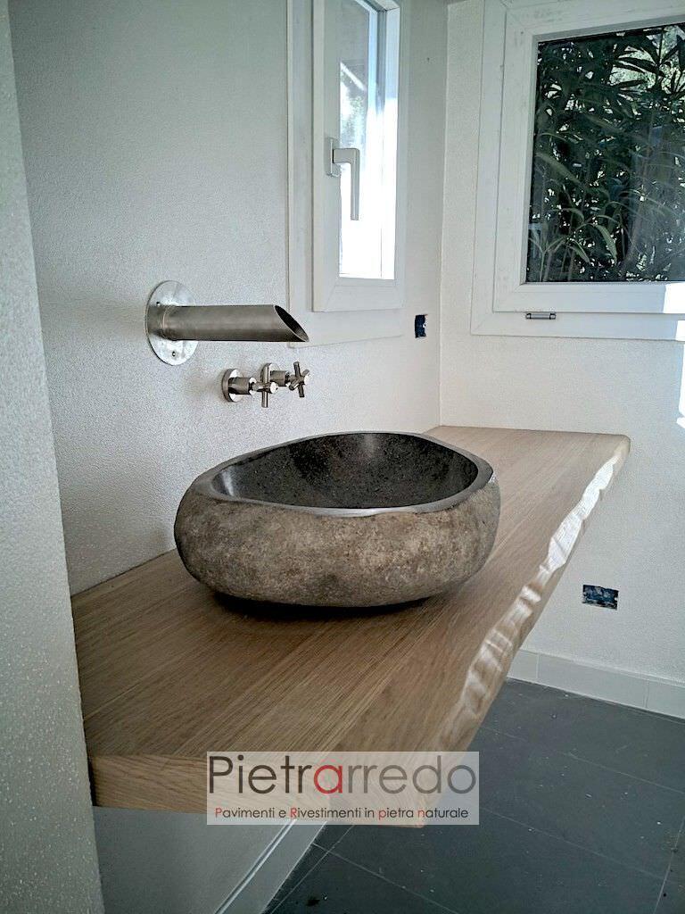 Lavandini In Pietra Per Arredo Bagno Eleganti Pezzi Unici Prezzo 50