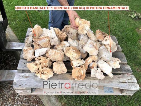 offerte-roccia-per-aiuole-beige-sasso-grezzo-stone-garden-prezzi-costi-offerte-pietrarredo