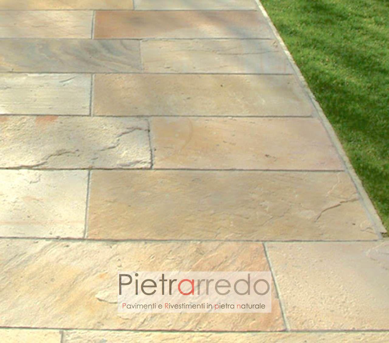 pavimento lastre mint piastrelle per pavimento esterno prezzo costi pietrarredo