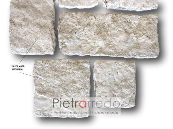 prezzo al mq pietra antiqua di trani offerta pietrarredo milano placche deco per muri e facciate retrosegata