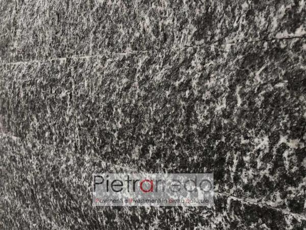prezzo e oferta serizzo antigorio spaccatello pietra 15x31 cinta zoccolatura casa pietrarredo