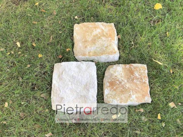 placche decorative in pietra naturale scorza antiqua pietrarredo milano costi muri e facciate beige marrone scorza