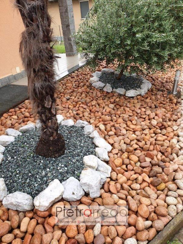 aiuola-in-ciottolo-di-fiume-colopre-rosa-offerta-ticino-pietraredo-milano-stone-garden-zen-giapponese