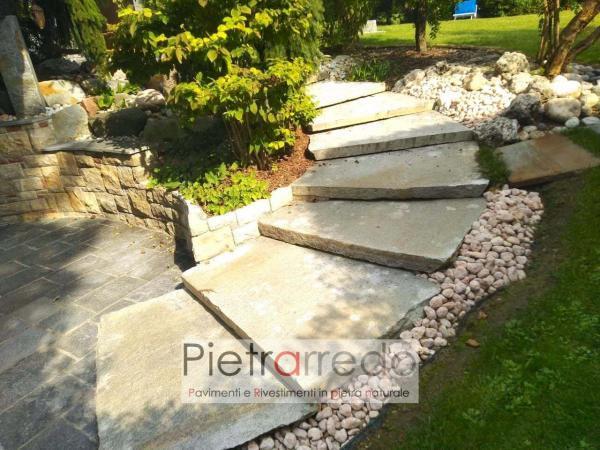 ciottolo rosa per giardino zen giapponesi parabiago offerte milano pietrarredo stone garden roccioso