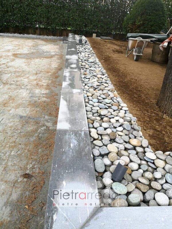 pebbles river stone garden pietrarredo price