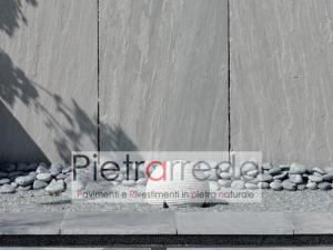 vendita ciottolo di marmo nero ebano giardini stone giapponesi pietrarredo milano prezzo 4-6 cm