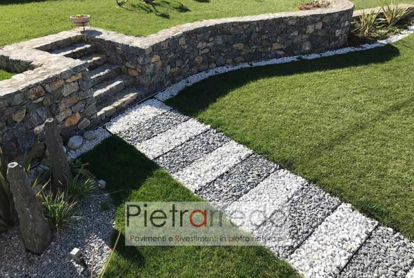 offerta decorazioni per giardinaggio bordo aiuole pvc plastica offerta online pietrarredo