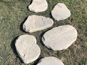 passi giapponnesi in pietra naturali pietrarredo milano costi vendita stone garden grezzi rustici zen