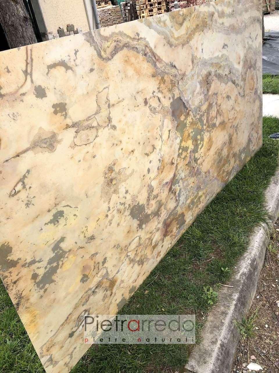 offerta e costo foglio traslucido autunno pietrarredo illuminazione foglio sottile costo